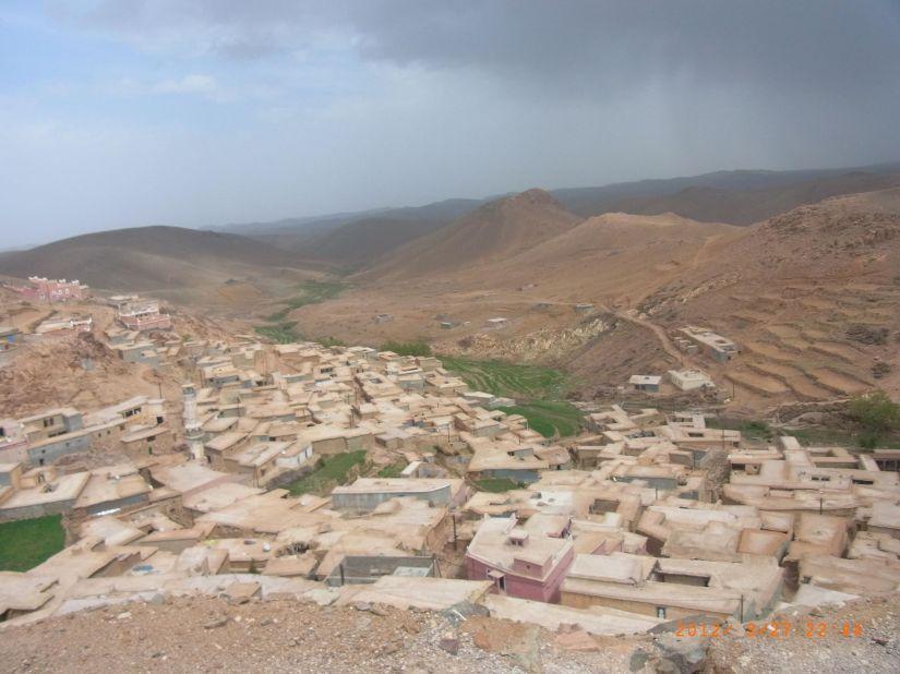 モロッコ絨毯紀行 第5章