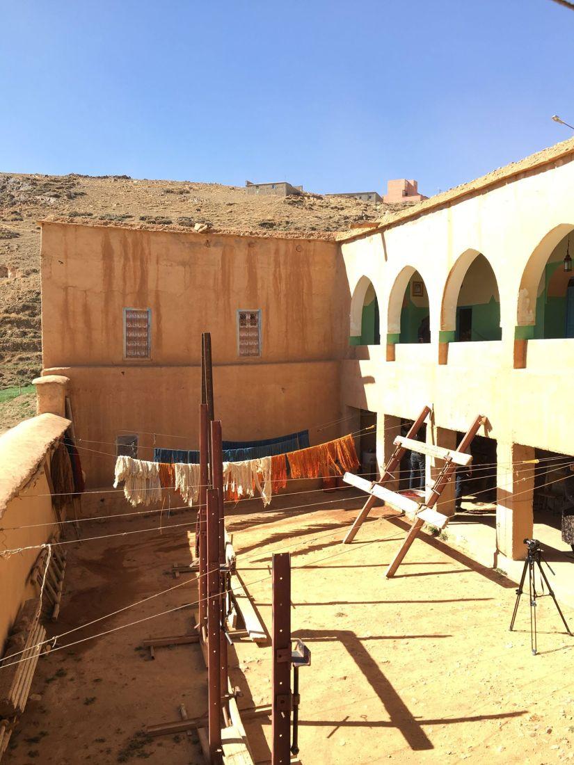 モロッコ絨毯紀行 第4章