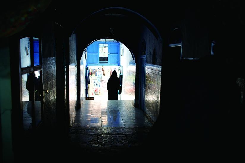 モロッコ絨毯紀行 第10章